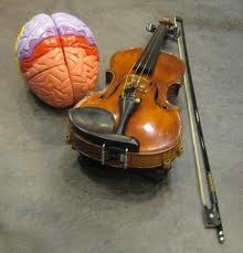 What if Michelangelo Listened to Lady Gaga: Sculpting Your Brain with Music