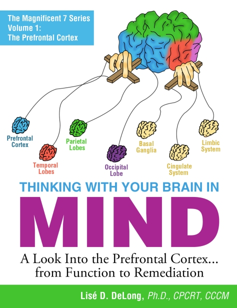 Thinking with Your Brain in Mind; Flexible and Focused Attention...